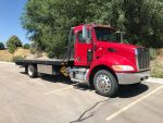 Sands Towing
